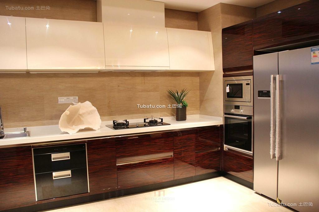 东南亚装修厨房欣赏大全