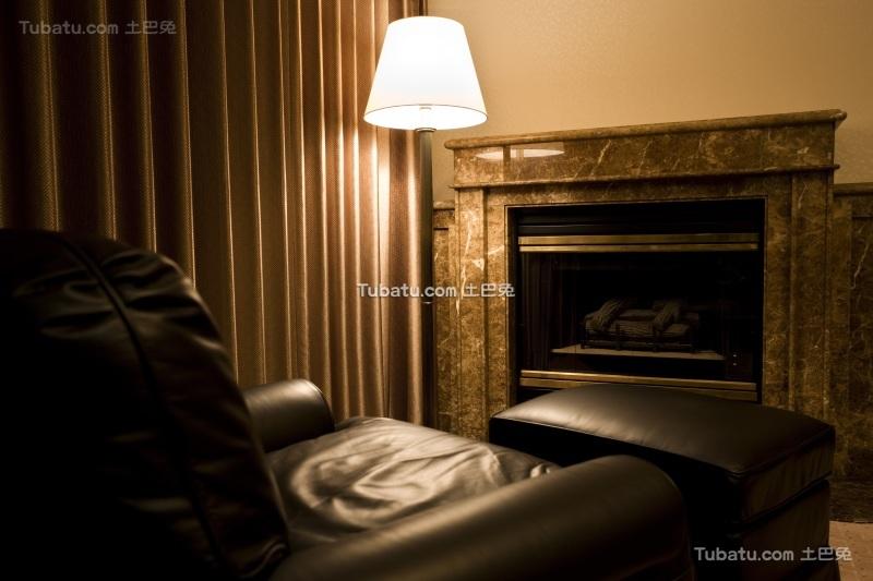 酒店设计装饰室内台灯效果图