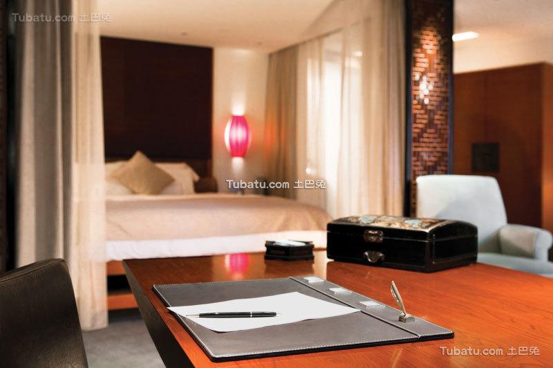 酒店房间设计室内装修图片