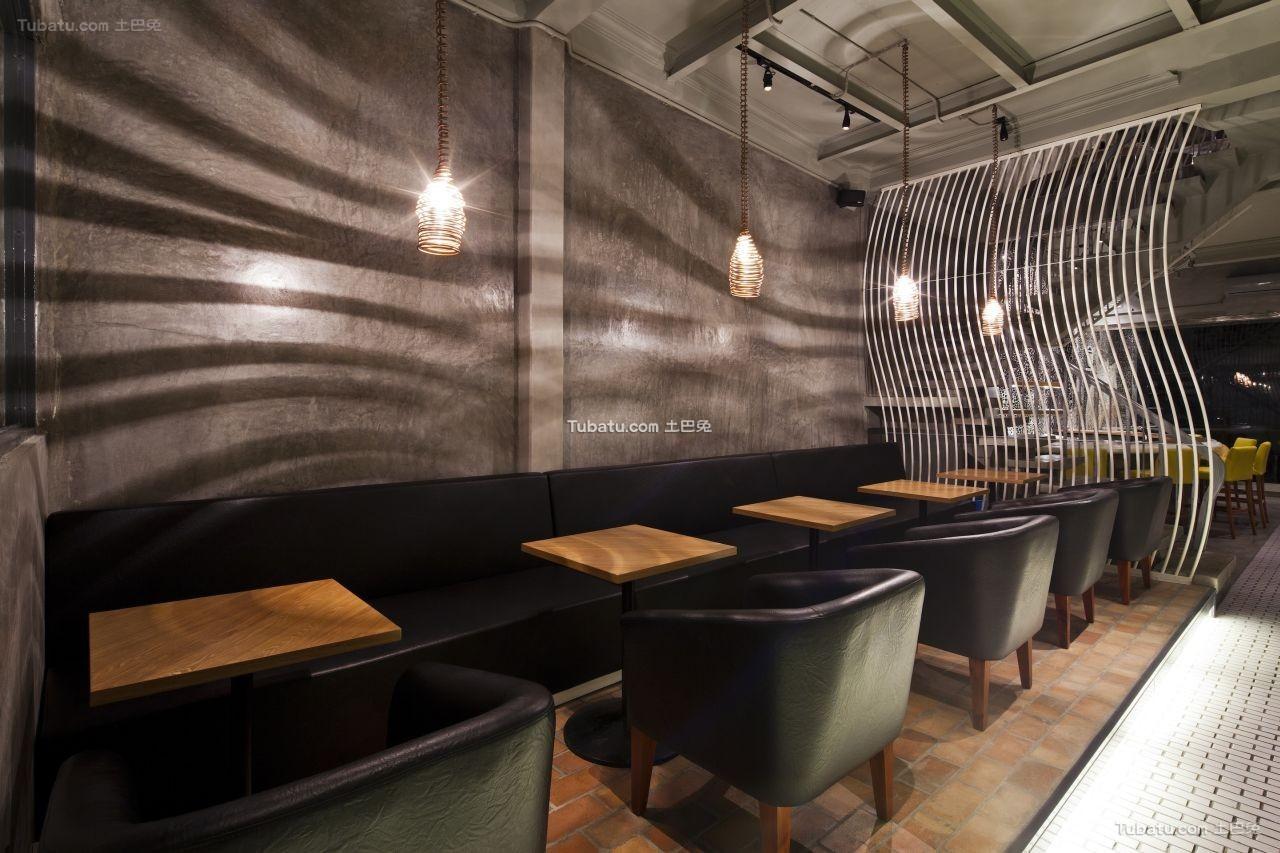 酒吧装饰设计室内图片