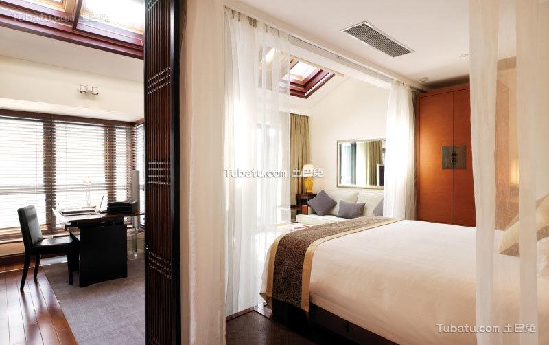 酒店设计室内装修图片