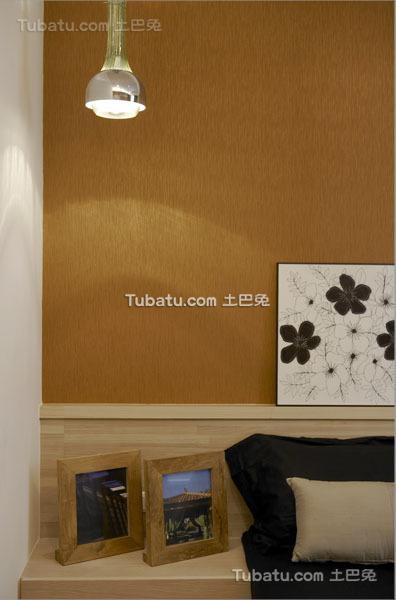 现代清新装修简约风格家居设计