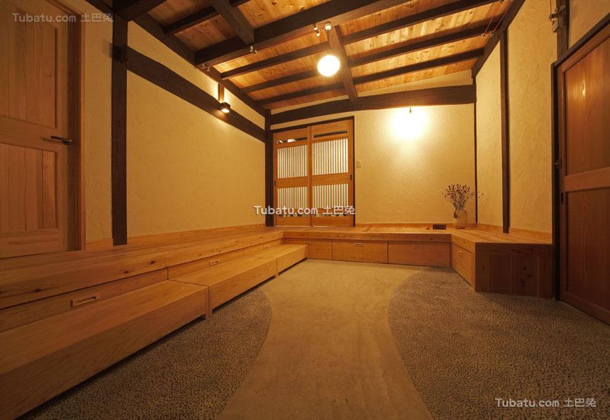 日式装修风格设计
