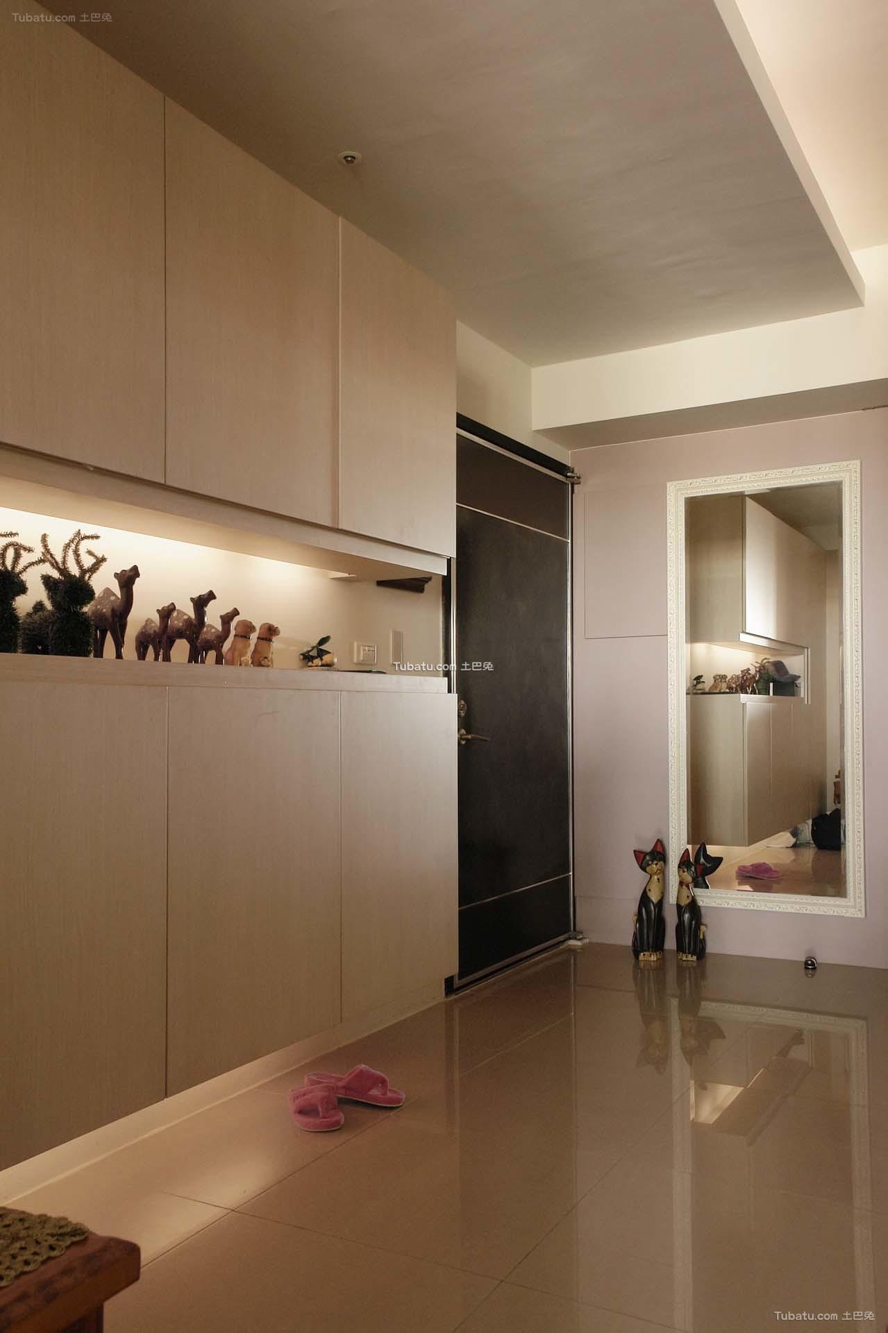 简约现代家装风格家居设计