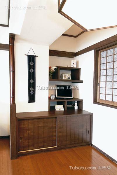 日式简约清新风格家居设计