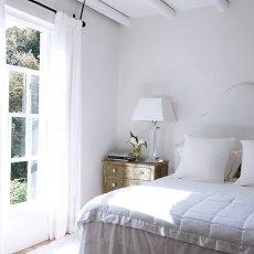 精美141平米东南亚别墅卧室装修效果图片