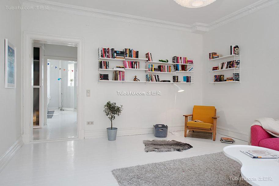 宜家一居室设计