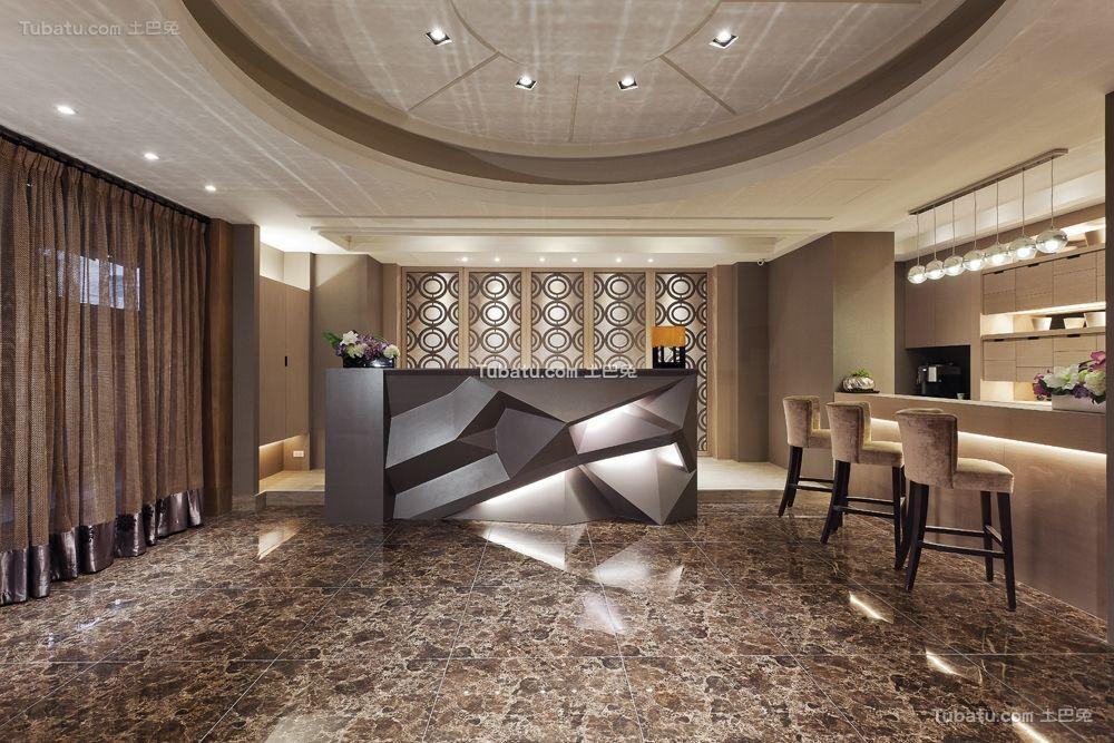 新古典别墅设计