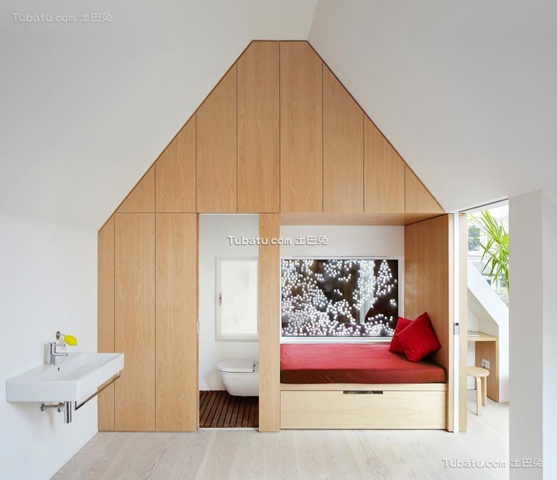 简约现代居家别墅设计
