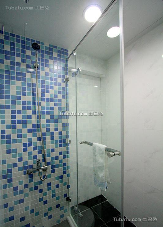 小户型卫浴