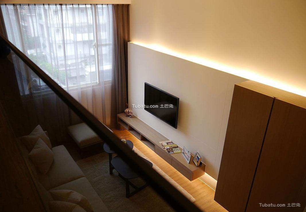 复式电视墙
