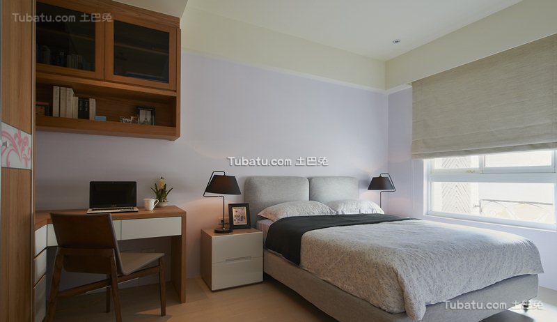 东南亚卧室装修图册