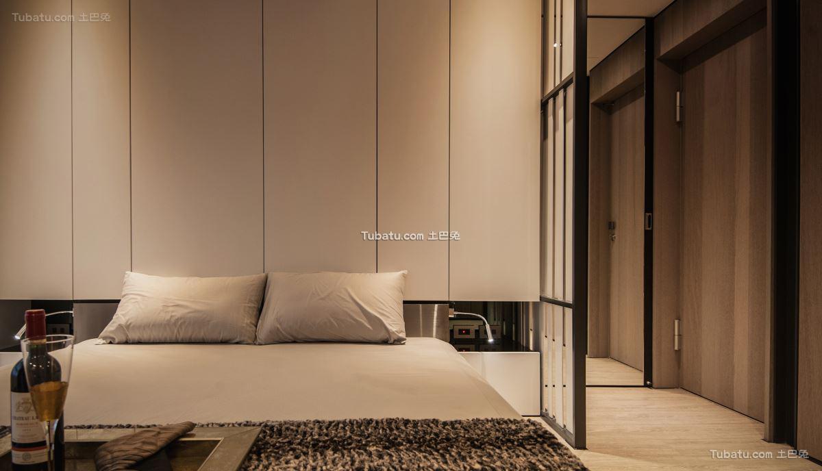 中式家装卧室图册