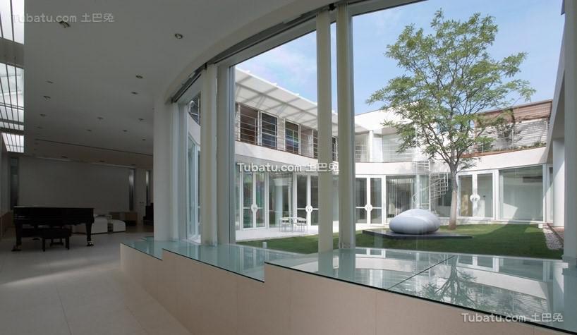 别墅窗户设计图效果