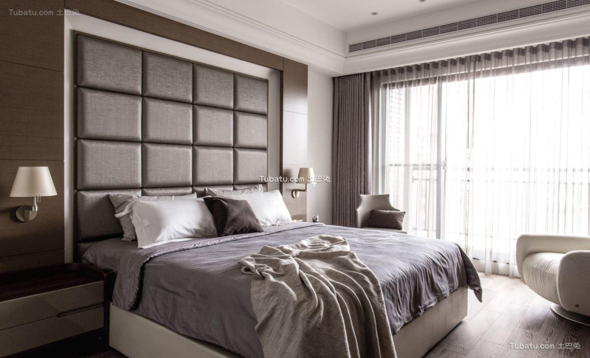 中式卧室图集