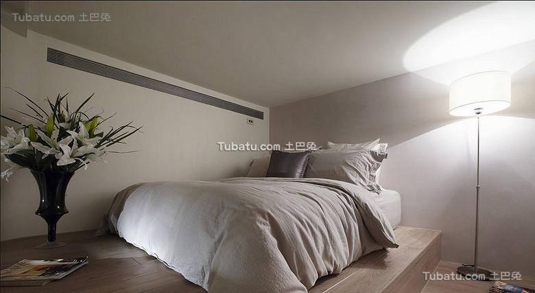 日式风卧室设计图集