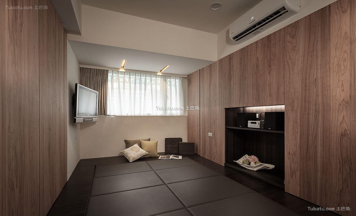 日式家装图