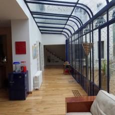 家居现代阳台装修设计