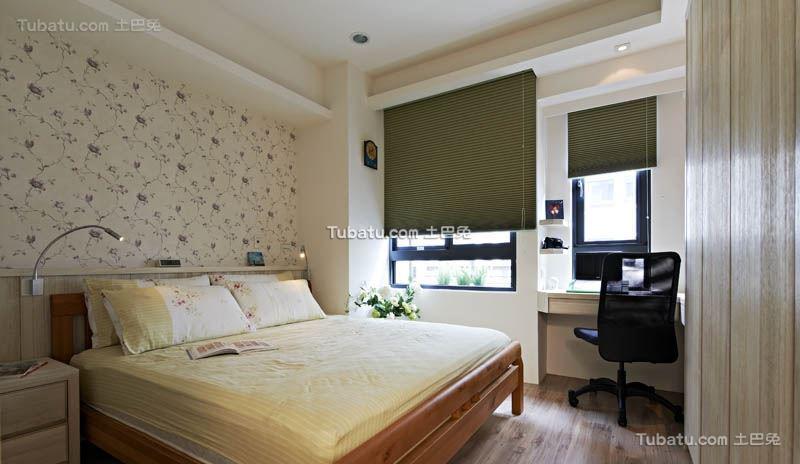 北欧风情卧室设计图册