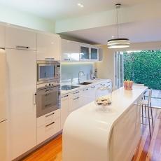 家装典雅风厨房设计