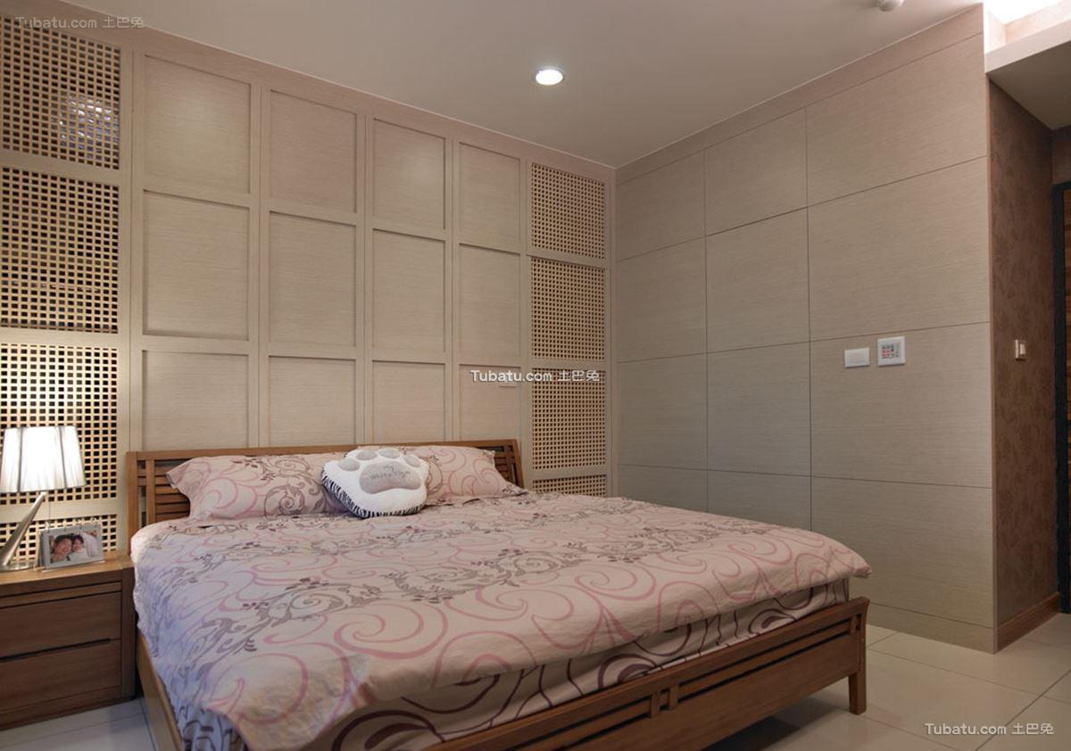 卧室现代图