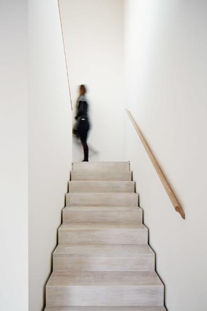 大气二层别墅楼梯