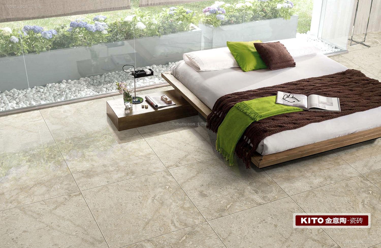 简约大户型设计卧室效果图