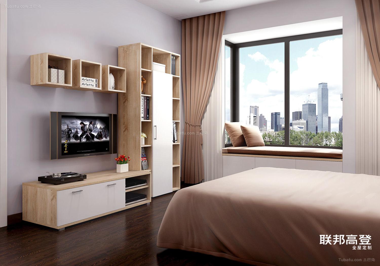 mod组合卧室产品图-(2)