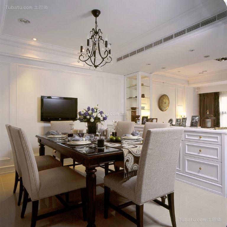 领略古典美感的家居