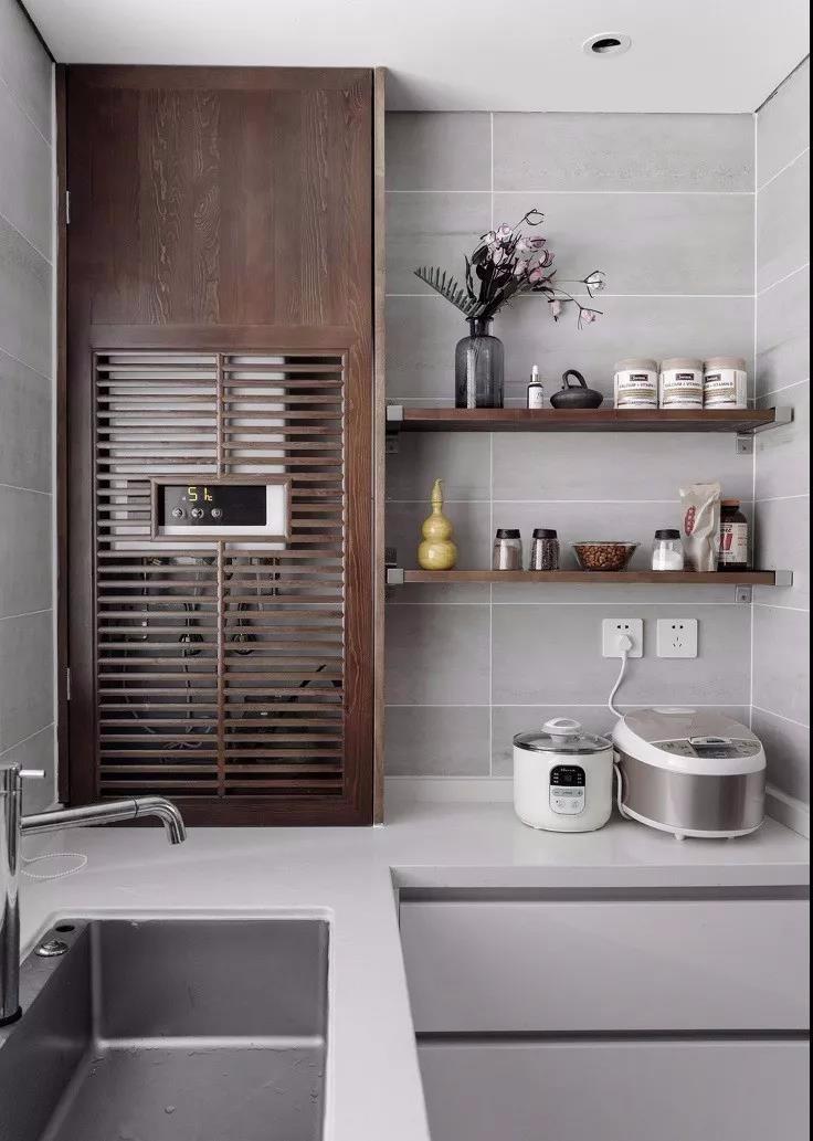 2㎡卫生间完美塞入大浴缸2163618