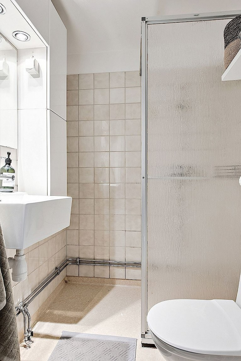 瑞典現代風格住宅2861034