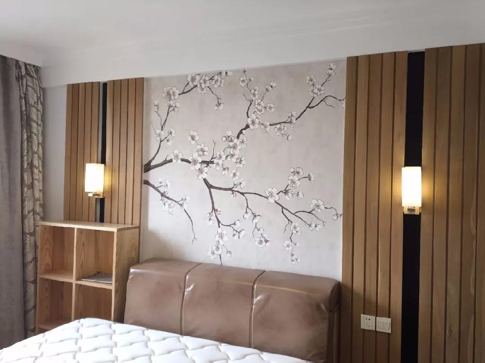 150㎡四居室·日式 將一切回歸自然3143507