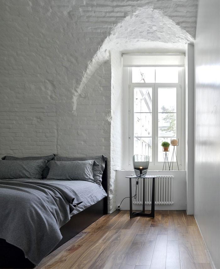 另類懷舊風格的70平米公寓設計4553823