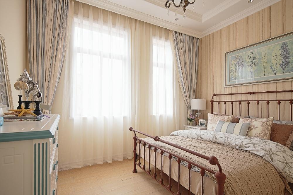 100平欧式简约风格给你一个温馨的家10233349