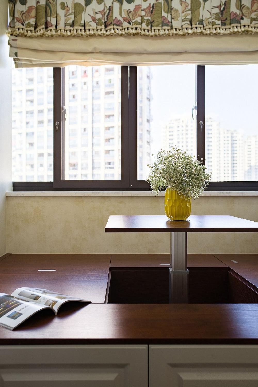 【混搭風格】復地御香山新房設計與布局10298415