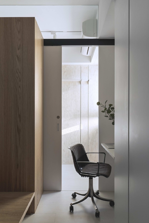 48平小坪数公寓  简单的个人生活10337715