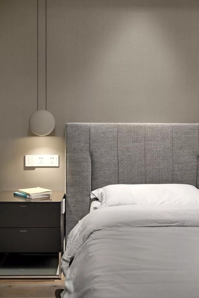 二层私人住宅 现代装修风格渲染生活10386614
