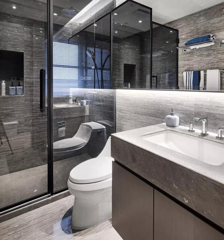 二层私人住宅 现代装修风格渲染生活10386621
