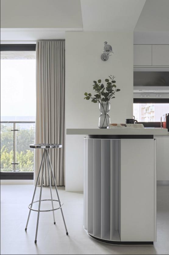 33平米簡約風格一居室小戶型收納10500818