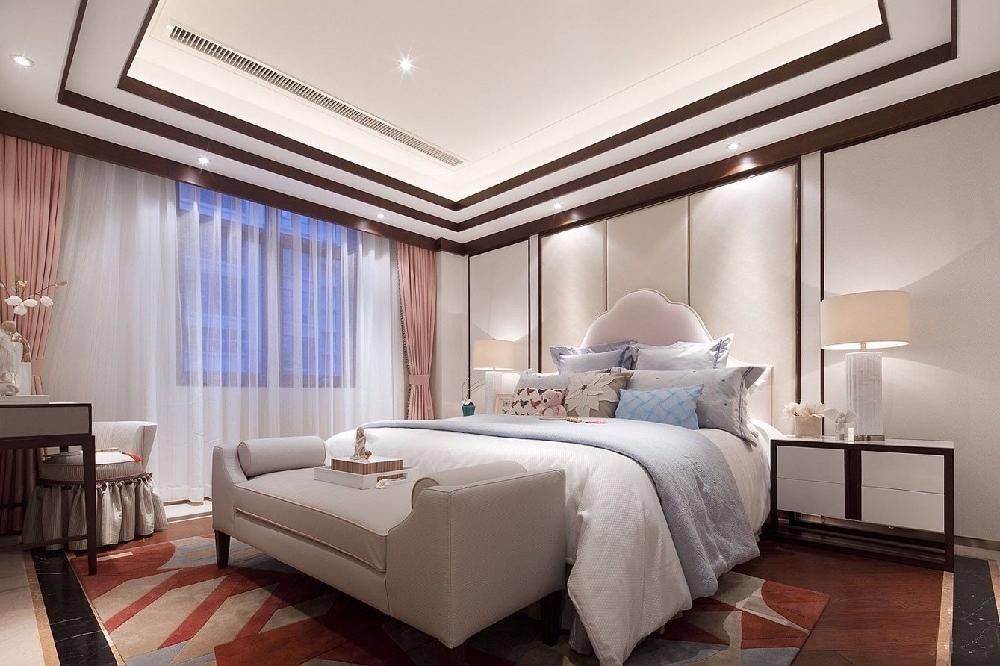 新中式,谁家的房子这么好看!10550863