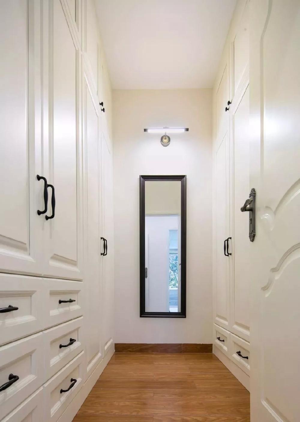新房打通陽臺簡單裝一下耐看上檔次10550287