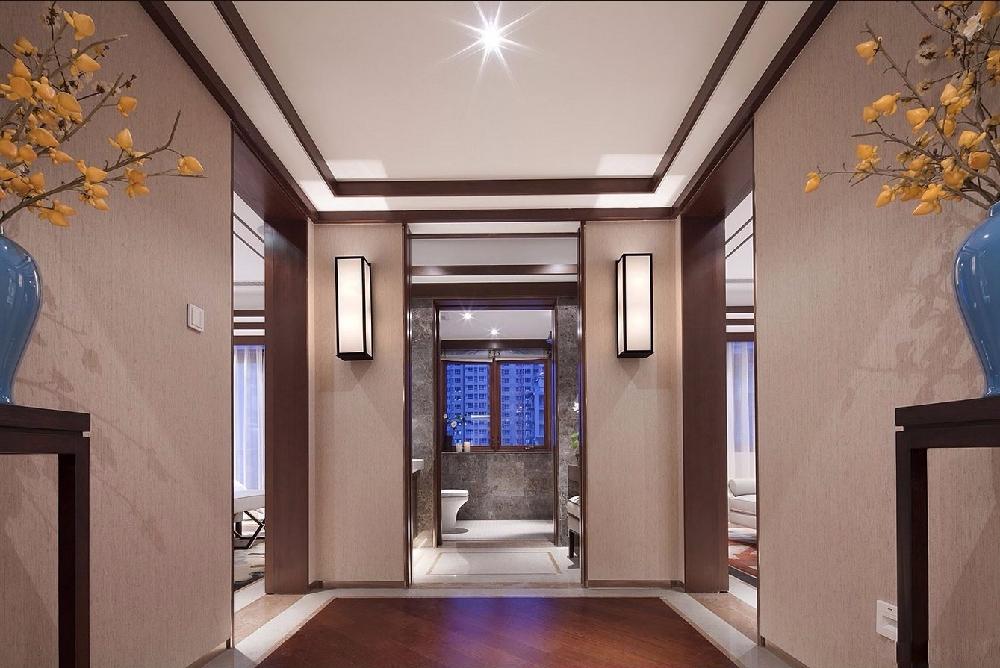 新中式,誰家的房子這么好看!10550860