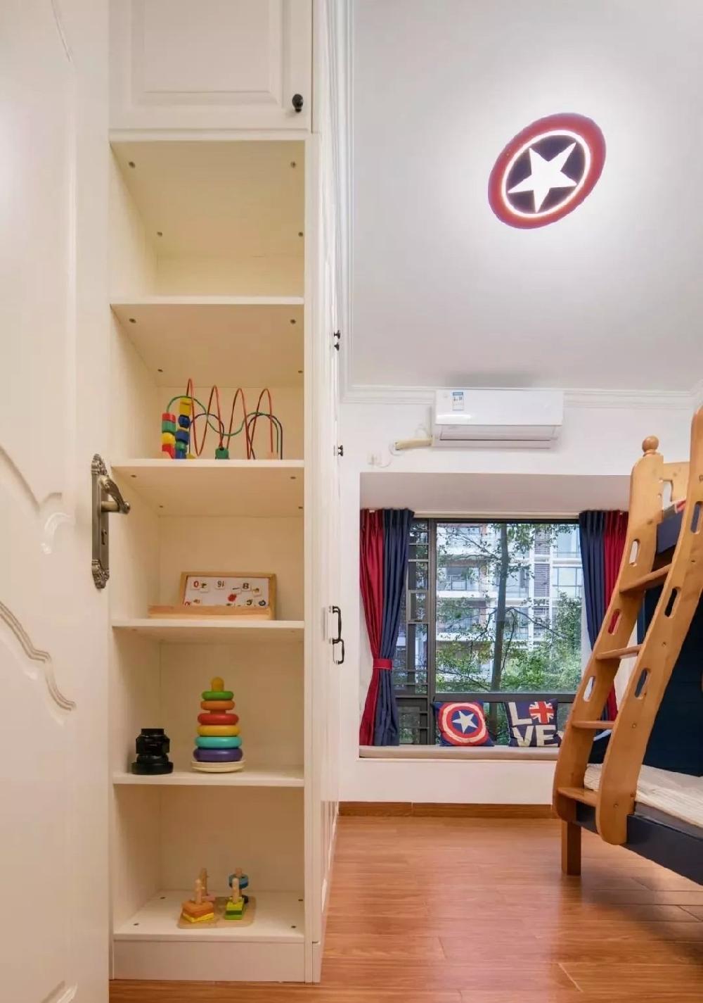 新房打通陽臺簡單裝一下耐看上檔次10550290
