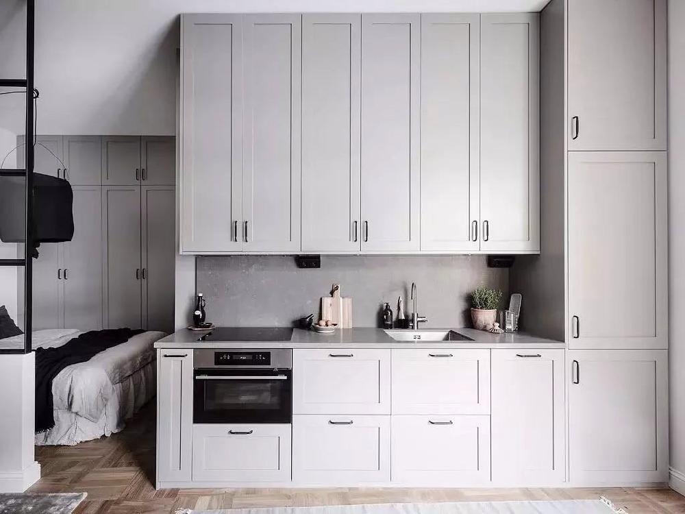 98平北欧风格精致个性两居室10605945