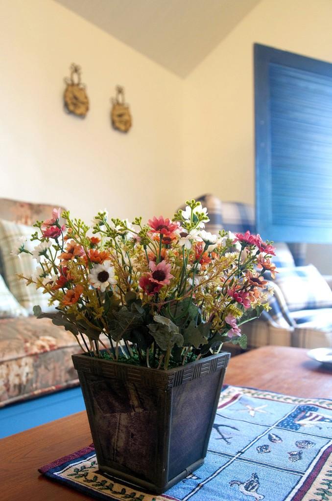 86平田園美式風格,帶你走進花花的世界10614788