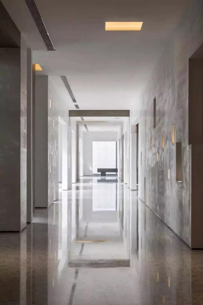 新中式简约风格三室装修10603558