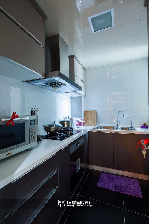 95m²现代简约风婚房装修10657241