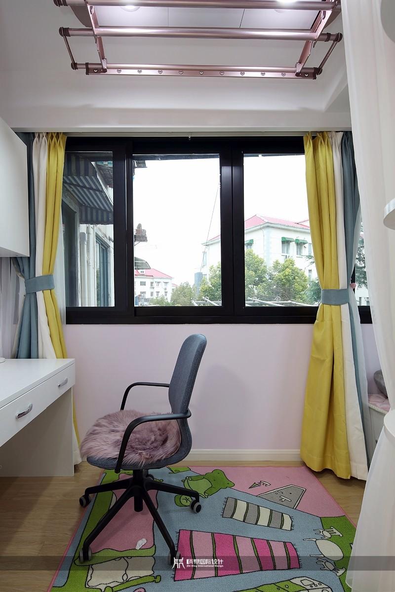 粉色女孩房,打造甜美公主房10670203