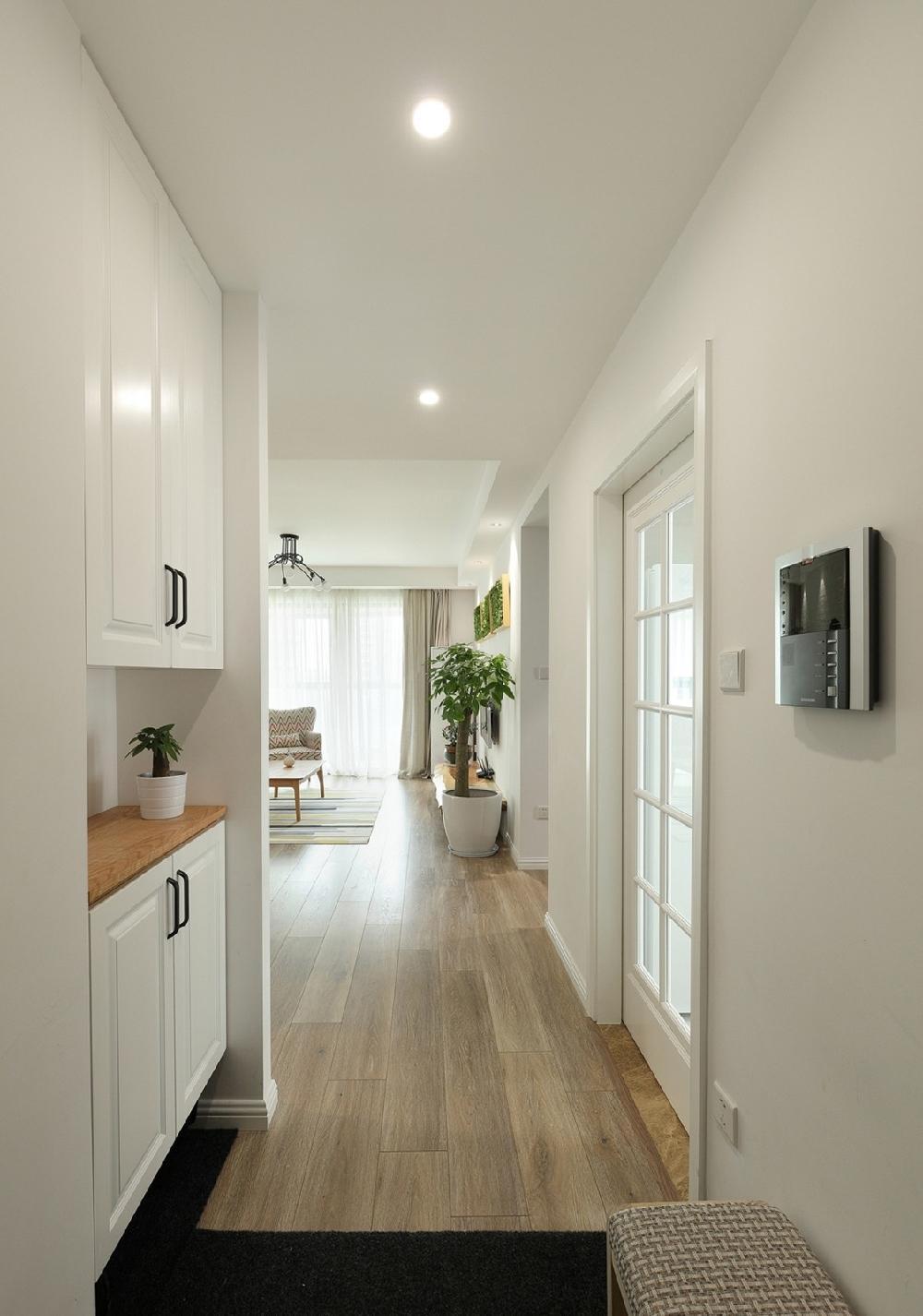 宜家风格 两室一厅 105平10706225