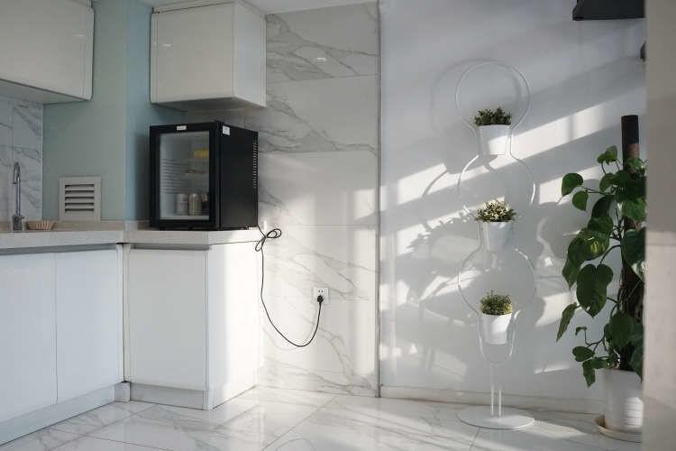 紫林灣60平公寓復式簡約風格10728097